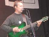 Weltfest 2006: Hugh Featherstone and The Tone Poets